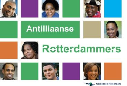 antiliaanse rotterdammers