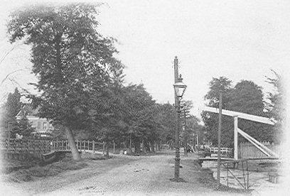 Gravenweg_1900