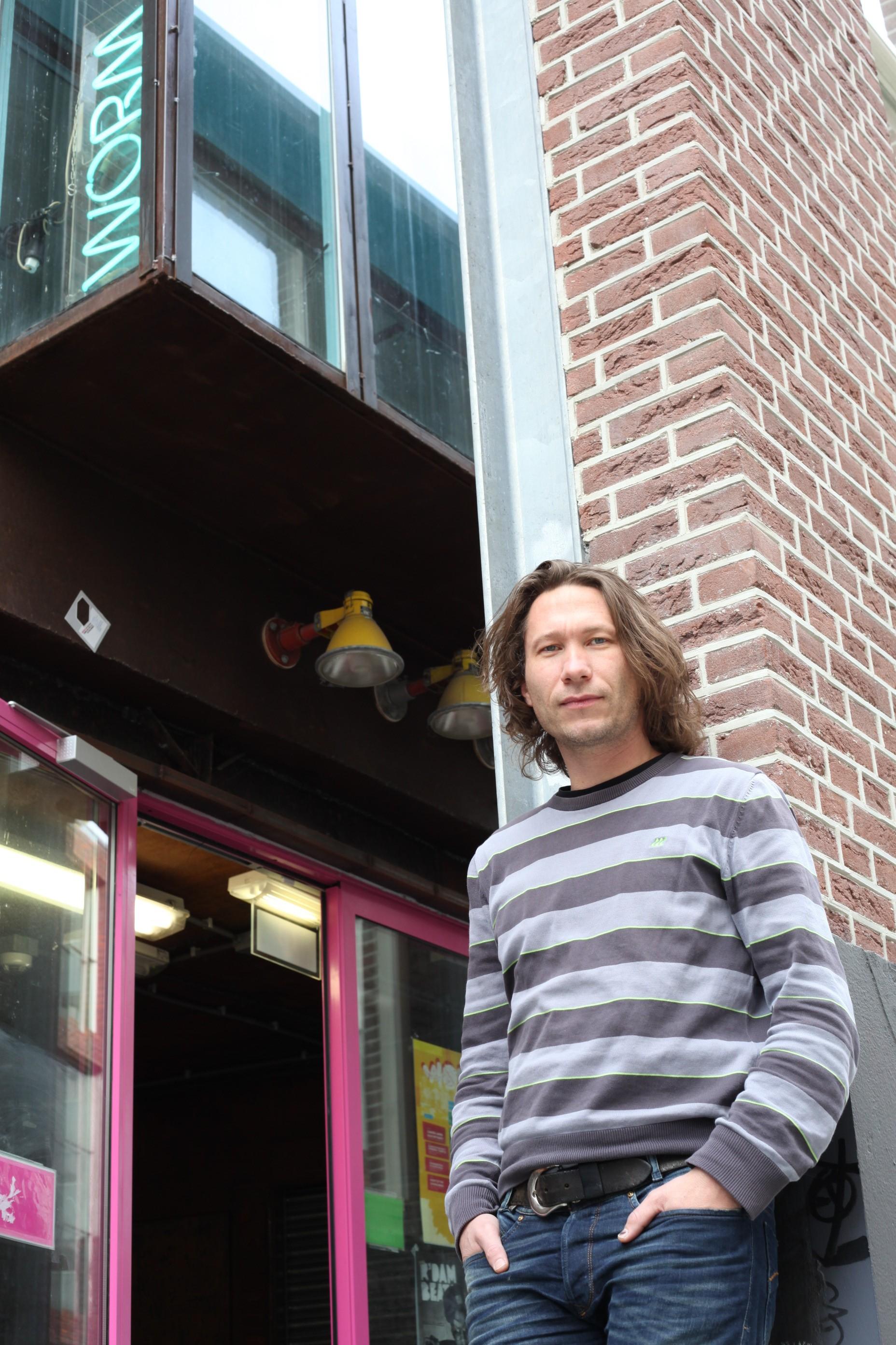 Mike van Gaasbeek