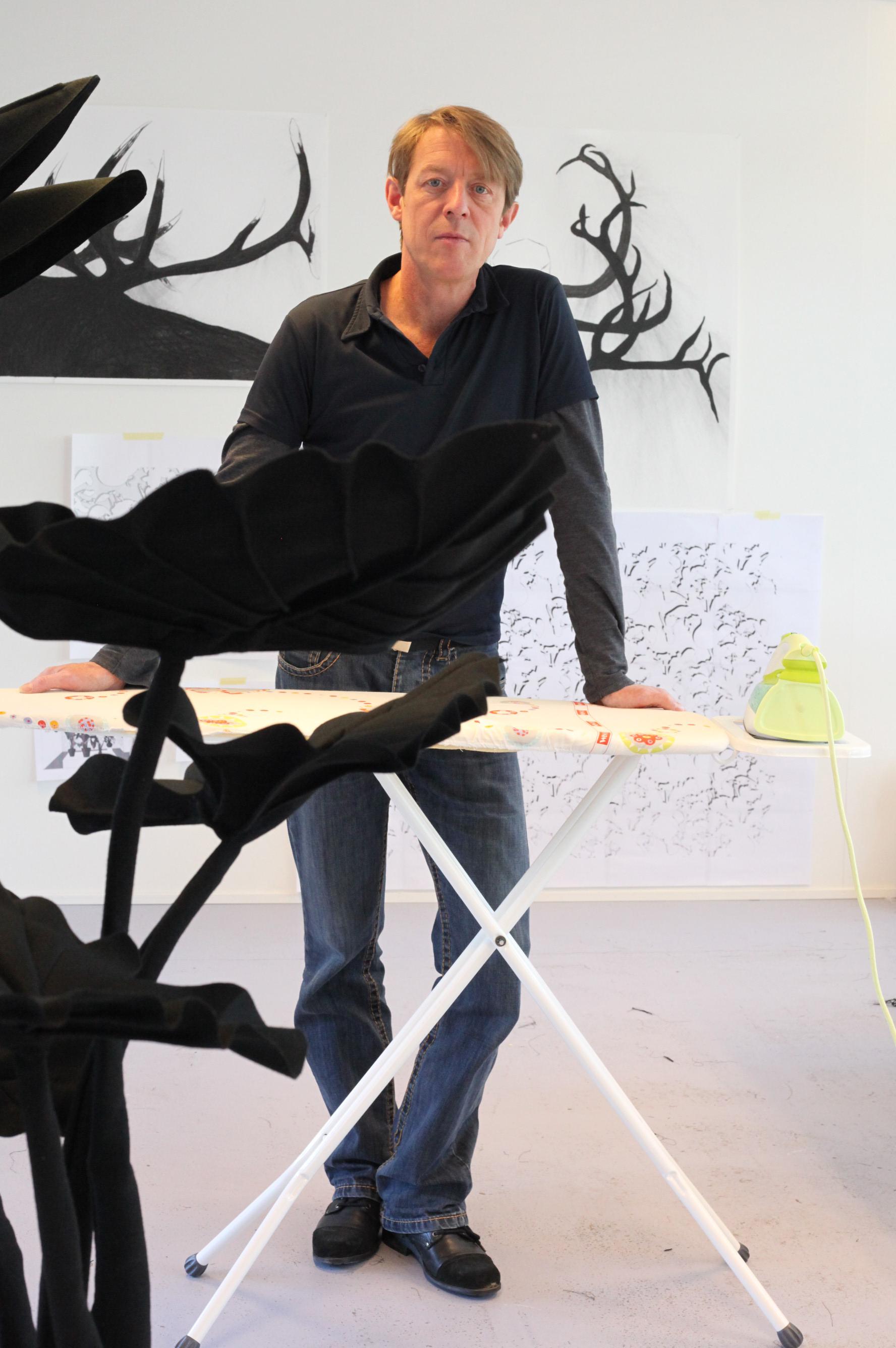 Ivo van den Baar