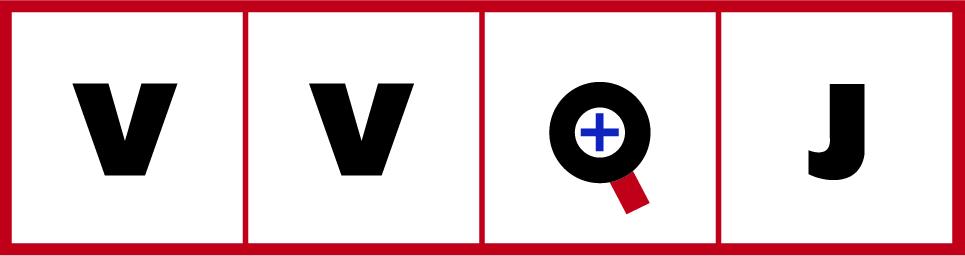 logo VVOJ