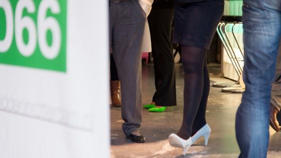 Een blik op de Rotterdamse gemeenteraadsverkiezingen 2014