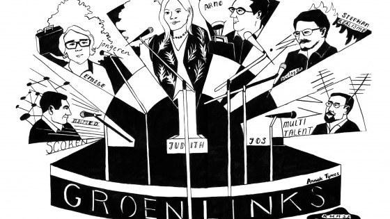 GroenLinks_debat