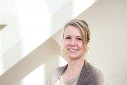 Lara van der Well