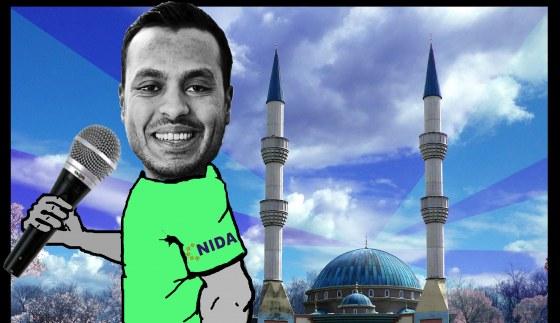 Estafettepoliticus Nourdin El Ouali