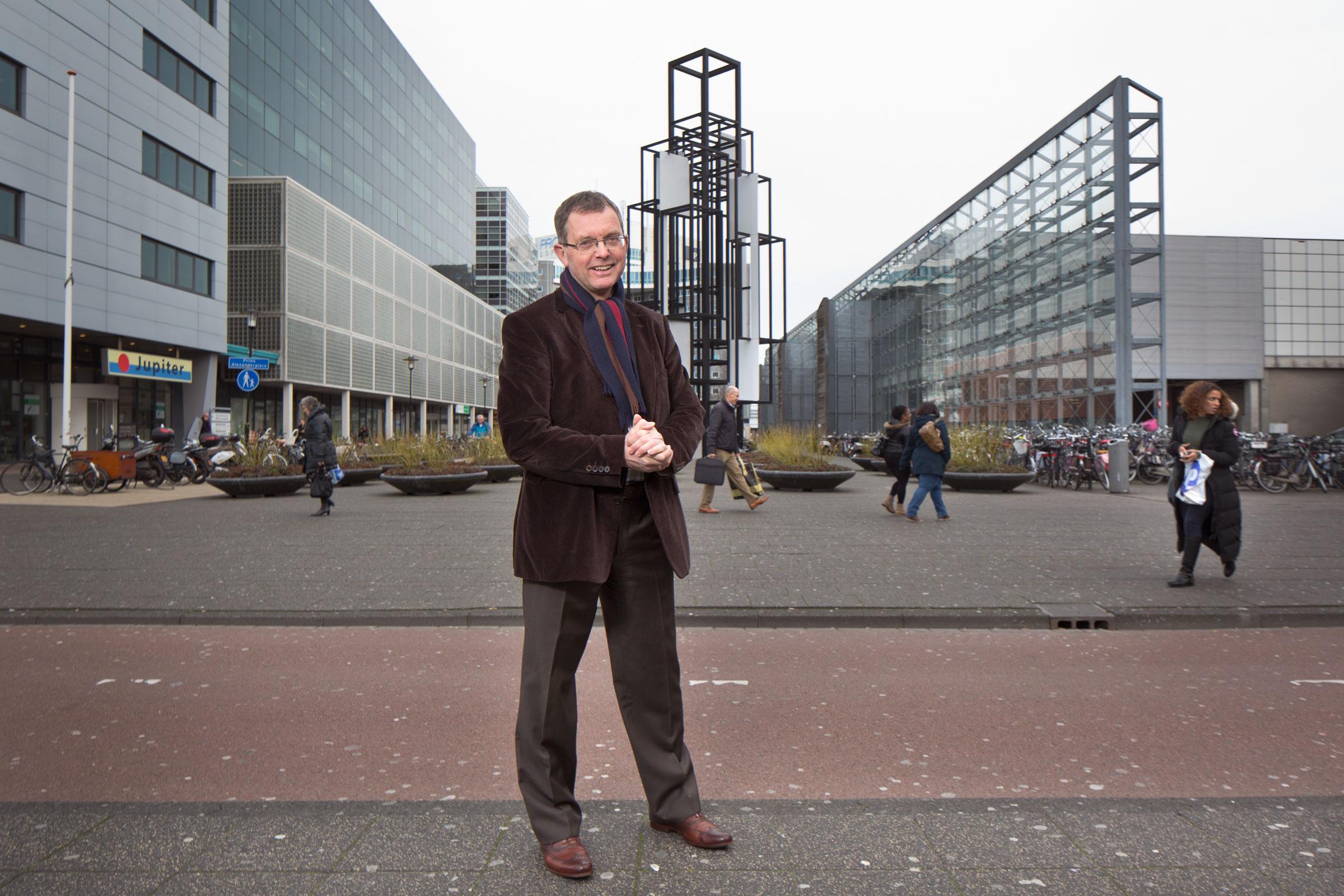 Lijst van Gerdingen: Wim van Gerdingen