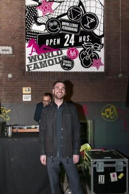 Thijs Kelder van Studio Ruwedata