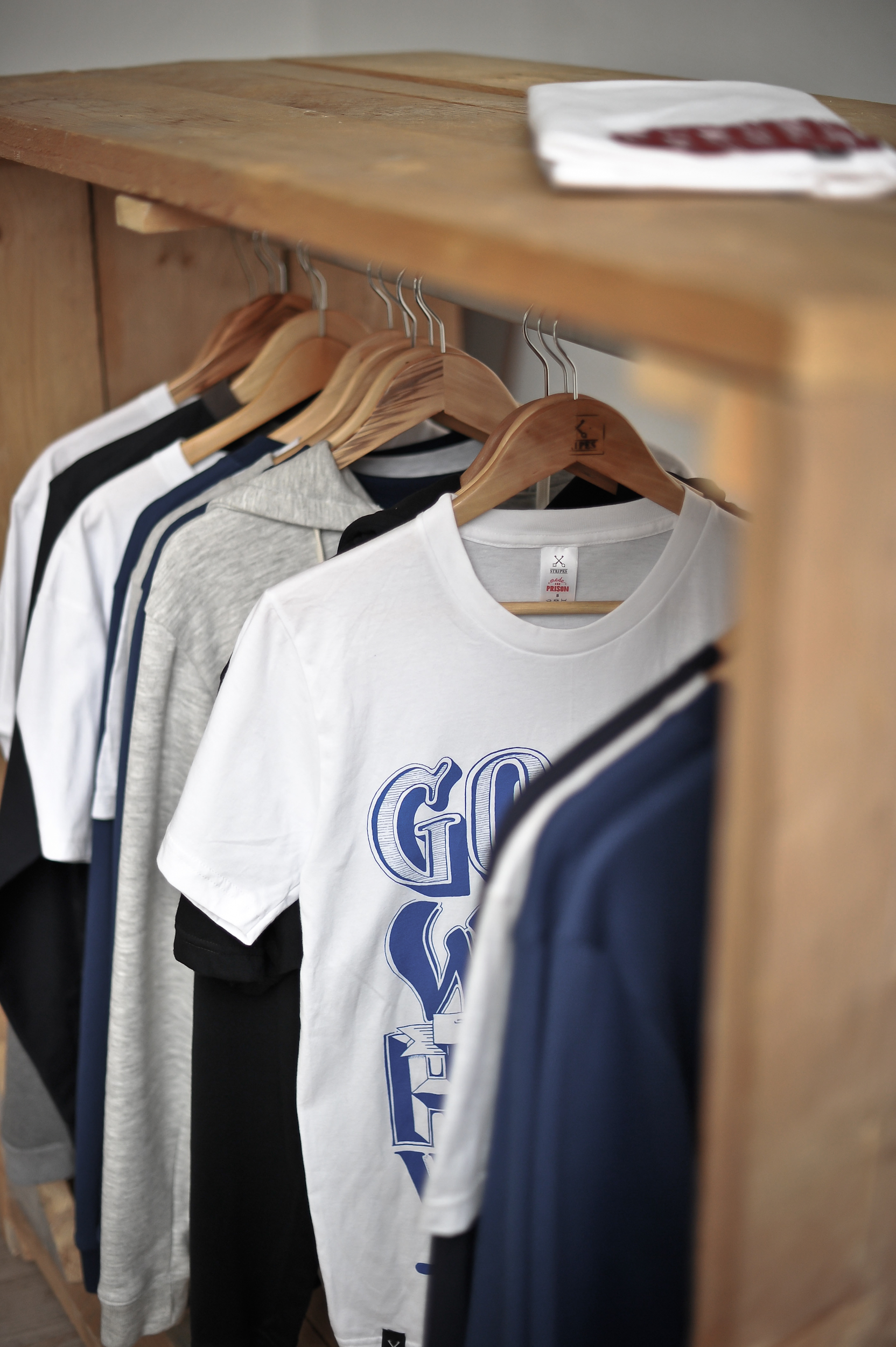 Stripes Clothing