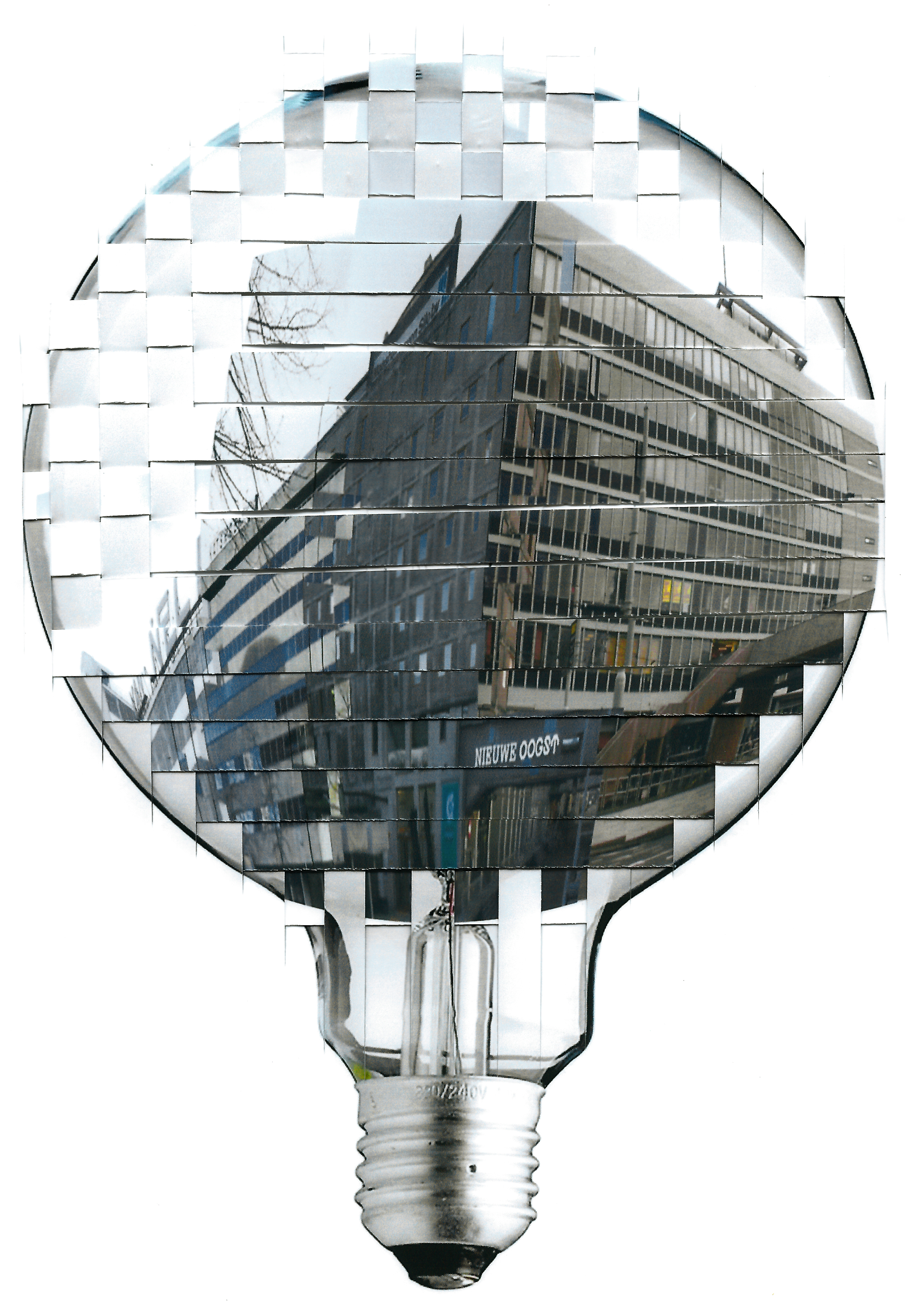 Zusterstad Eindhoven