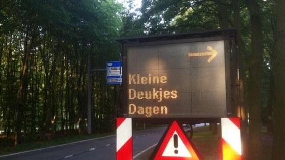 Arie Ruijer_KleineDeukjesDagen