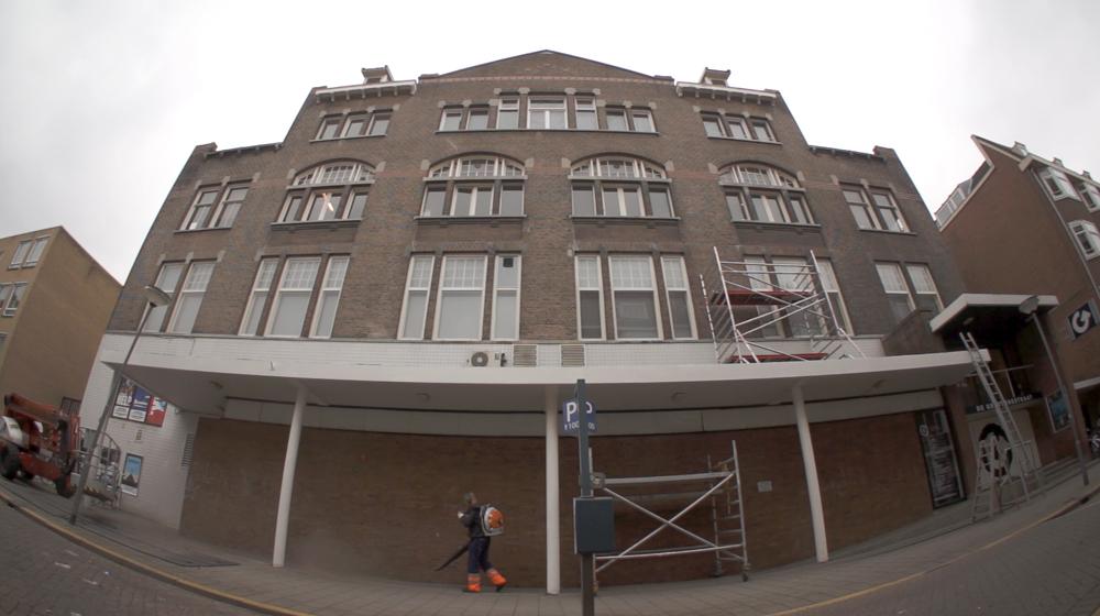 Ons Huis, Rotterdam 2040, videostill (2012). Camera: David Spaans.