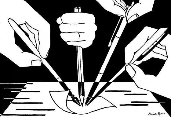 Charlie Hebdo_AnniekTijmes