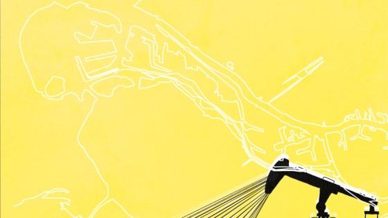 Rotterdam als haven voor Europese olie