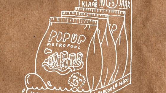 Rotterdam Wat NU