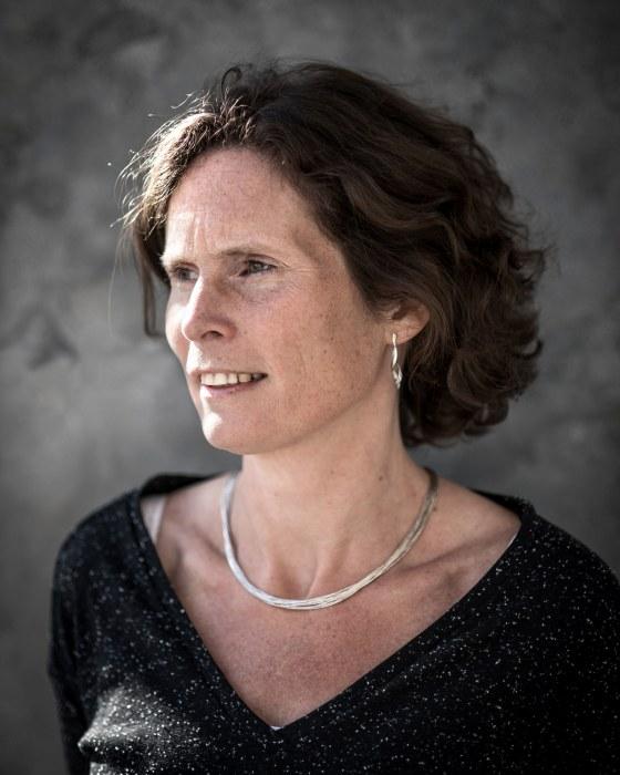 Liesbeth Noordegraaf by RH (2 of 2)