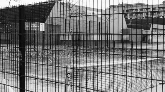 Crisisopvang Rotterdam 2