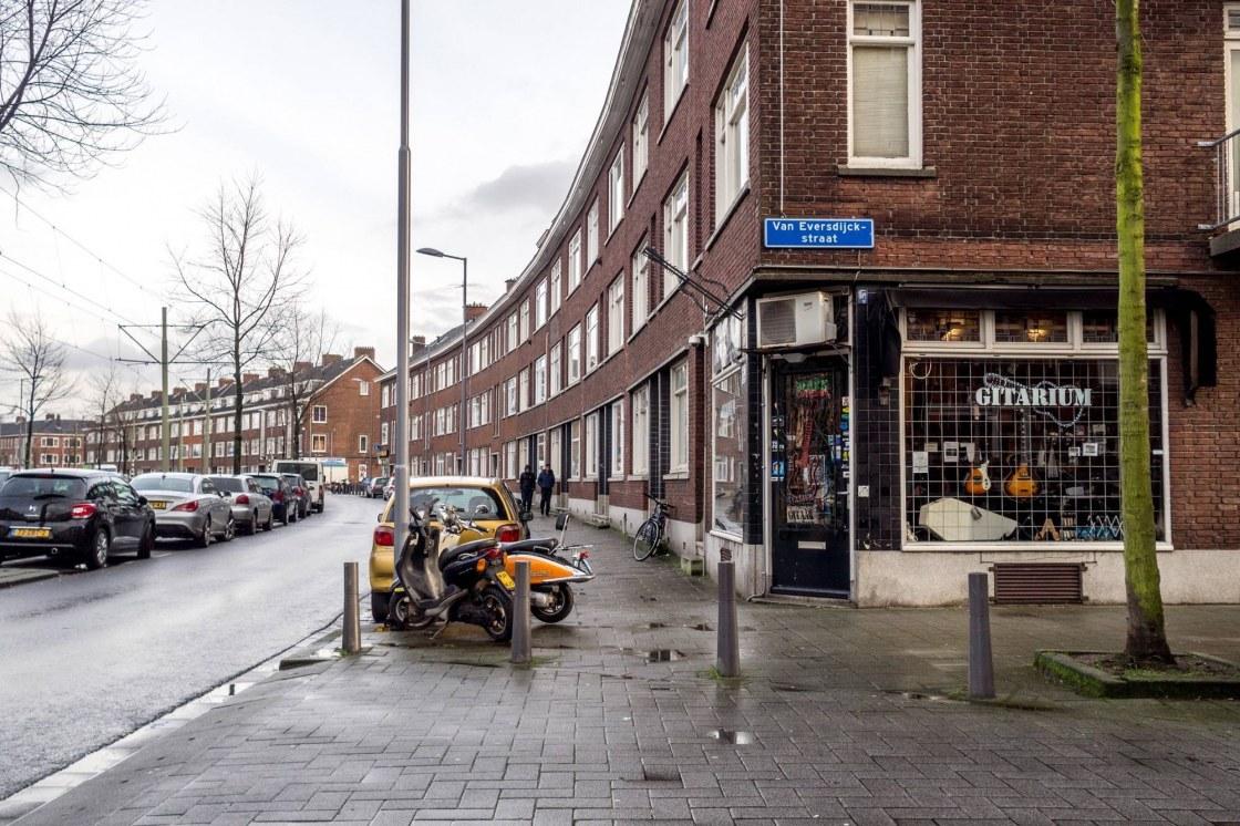 Carnisse_Rotterdam-bocht
