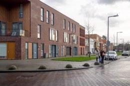 Carnisse-Rotterdam-nieuwbouw