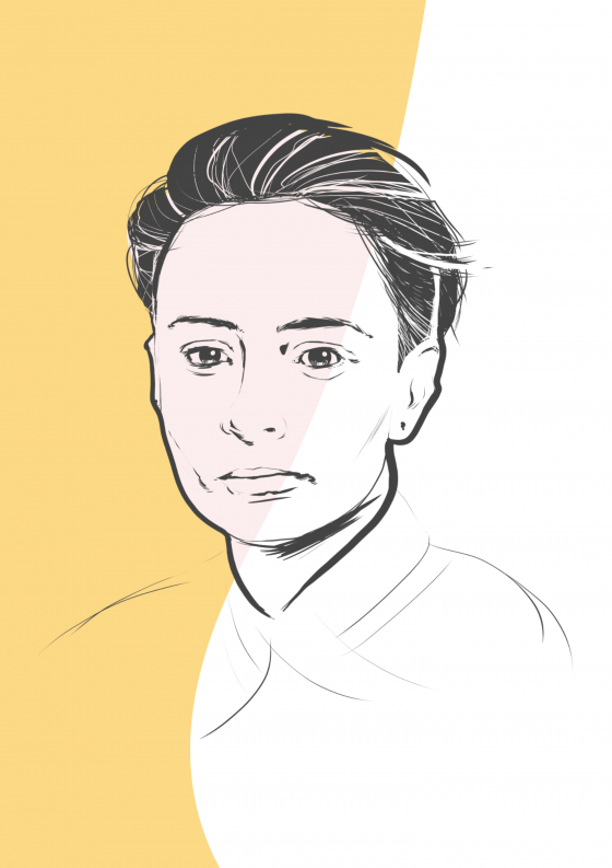 Aruna Vermeulen