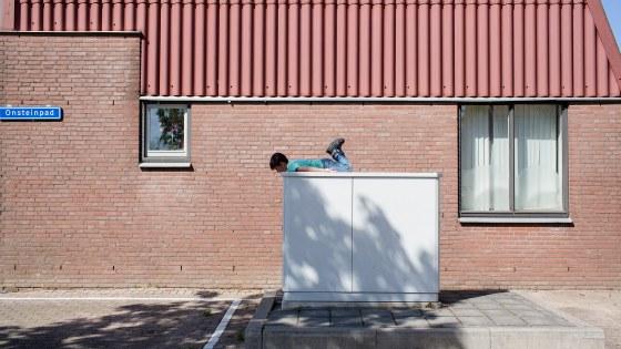 Foto: Peter de Krom