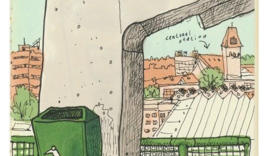 op dak groothandels