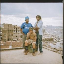 Stacii Samidin – Societies slums Mathare