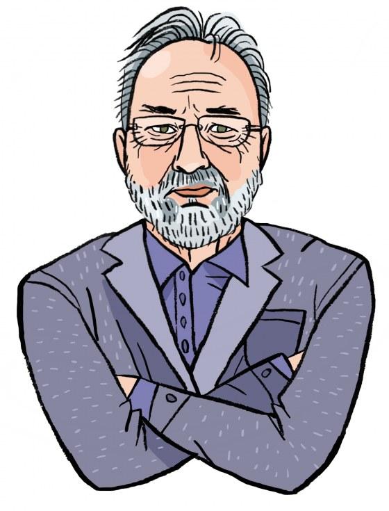 Ronald Sorensen