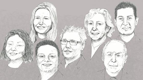 Kandidaat-Tweede Kamerleden