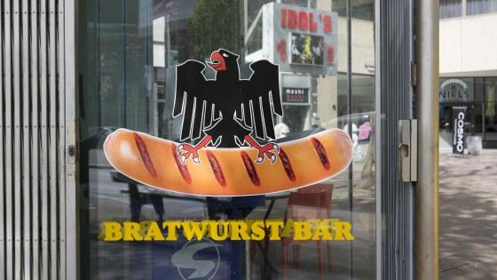 ©MvD-Bratwurstbar