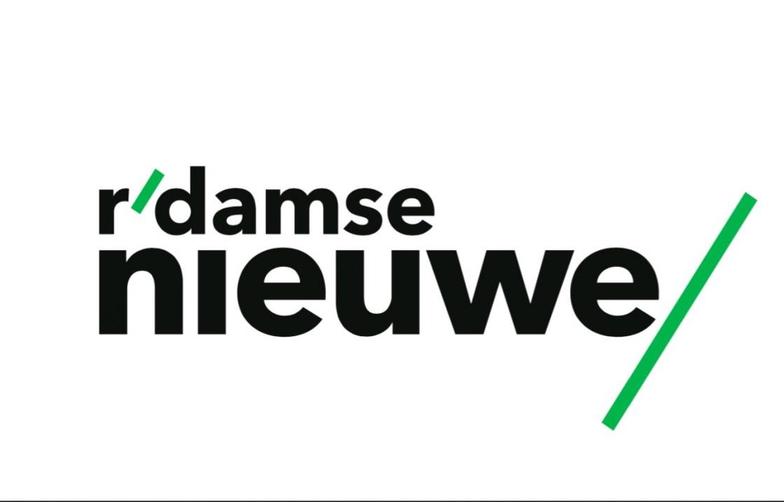 Logo R'damse Nieuwe