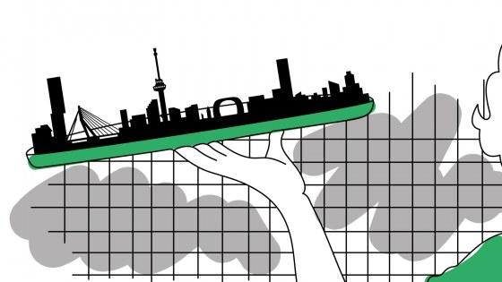 Een-beetje-rellen-schrikken-we-niet-van-in-Rotterdam-overview