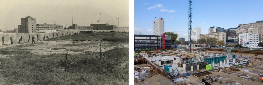 Duitse-verdedingsmuren-op-het-Land-van-Hoboken-1945-tweeluik