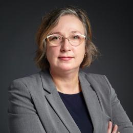 Mieke Zagt