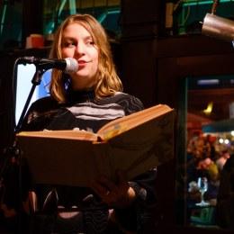 Poetsclub special 2019 snaaks kleur Fred Ernst