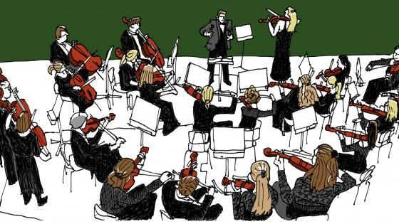 Vers BEton – Ikrotterdam – Sinfonia Rotterdam