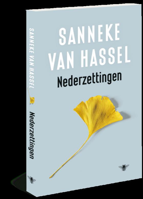 Sanneke van Hassel