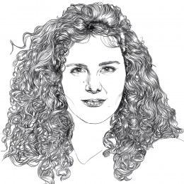 Vers Beton – Robin Duister – mensen 2020 – Samira Raphaela