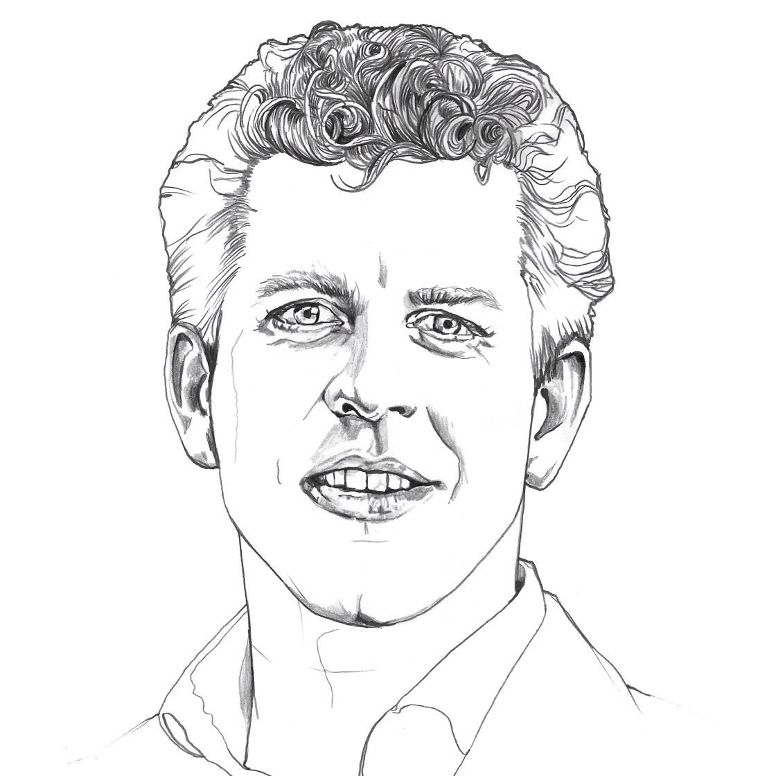 Vers Beton – Robin Duister – mensen 2020 – Rossem