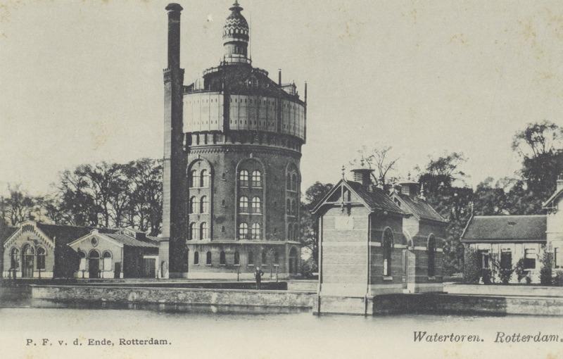 Watertoren_na_Cholera_Stadsarchief