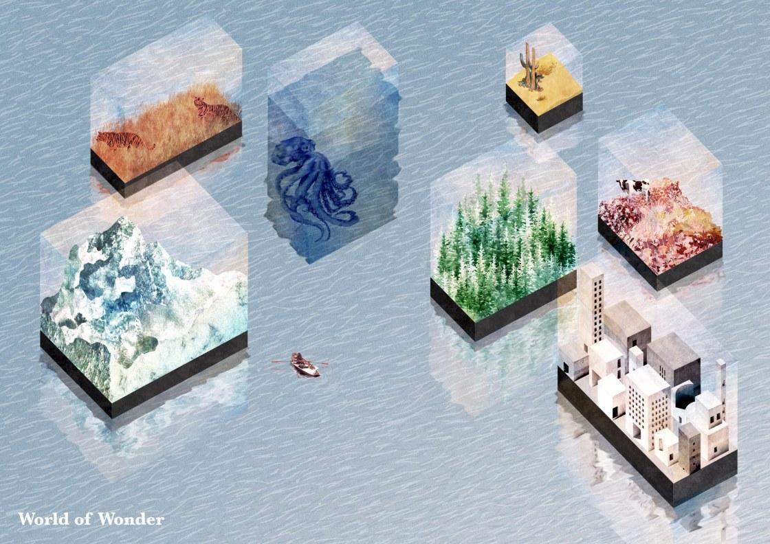 SCHUNCK-Heerlen-Rooftop-World-of-Wonder–door-Giulia-Azaria,-Iñigo-Ruiz-en-Linda-Tonin-(SELVATICO,-Amsterdam)
