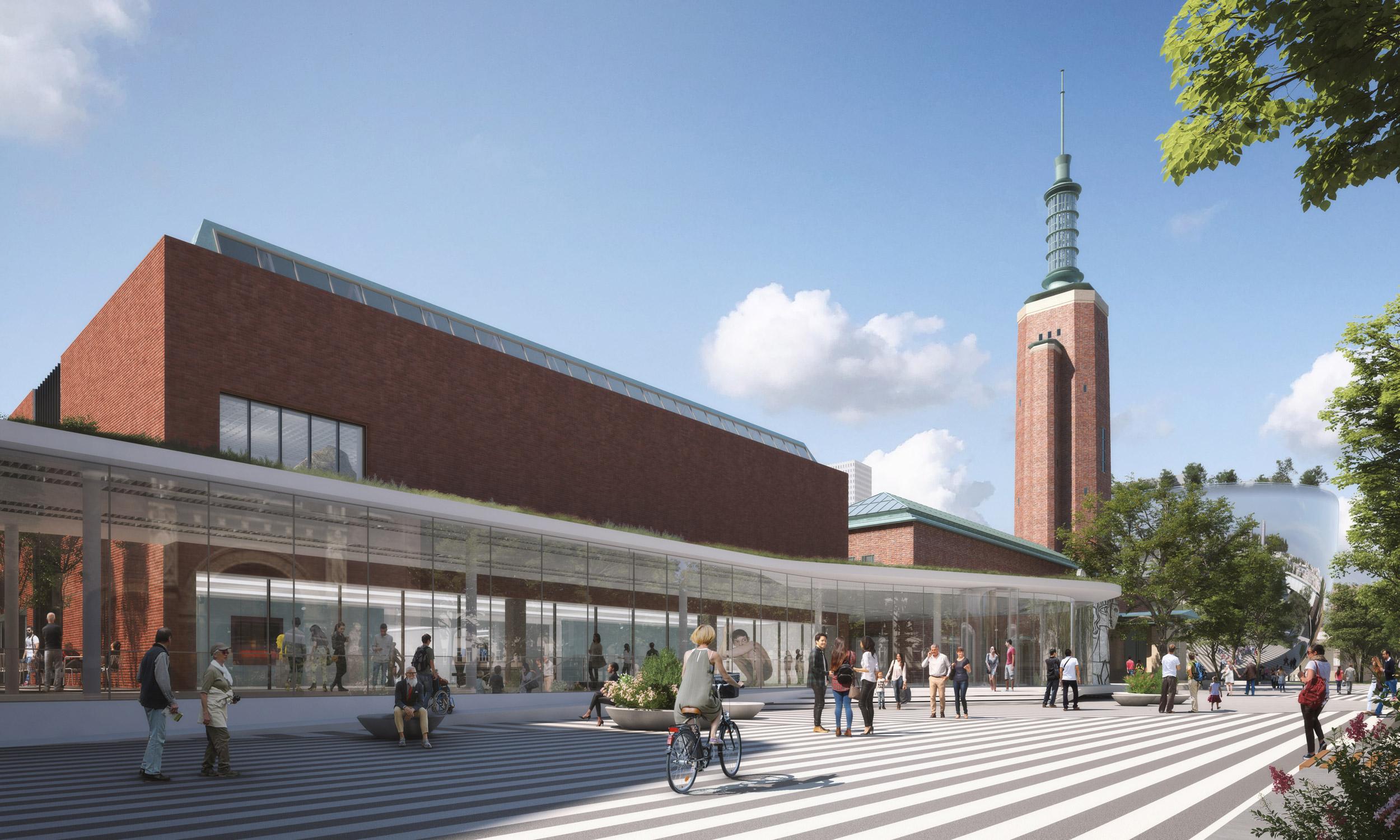 4-Museum-Boijmans-Van-Beuningen—City-entrance