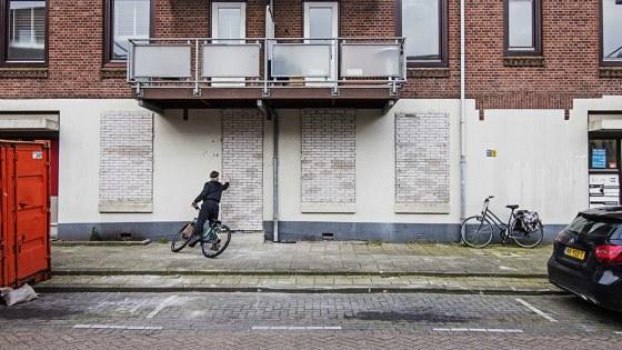 De la Reystraat 58 Tweebosbuurt Rotterdam 2020 03 08 foto Joke Schot (2)