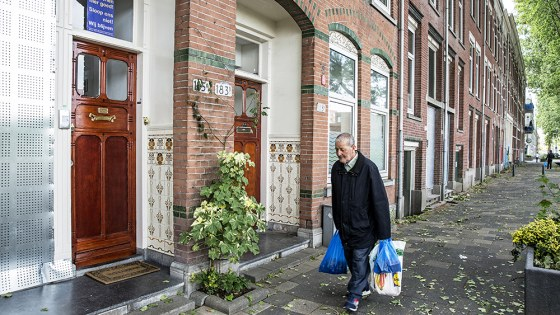 Tweebosbuurt Hilledijk 2020 05 16 foto Joke Schot (2)