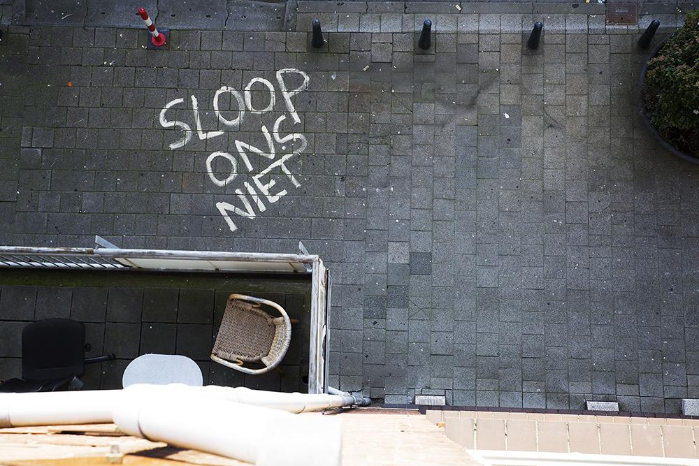 Tweebosstraat 2019 foto Joke Schot