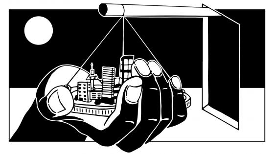 Vers Beton – Nora Mabrouki – vd Vorm – Header Artikel1 – 2020
