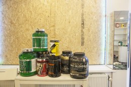 Body Muscles Supplementen Groene Hilledijk Rotterdam 2020 01 26 foto Joke Schot (2) (Kopie)