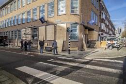 Politiebureau Sandelingplein Rotterdam 2020 01 26 foto Joke Schot (Kopie)