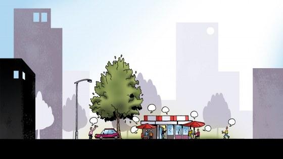 Vers Beton – Remon Mulder – Sociale veerkracht door gebiedsontwikkeling – 2020