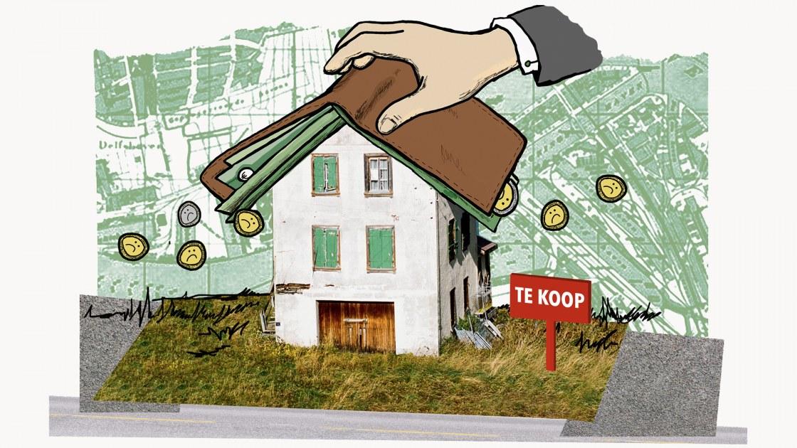 Vers Beton – Pia van den Beuken – Gemeentelijk Vastgoed – artikel – 2021