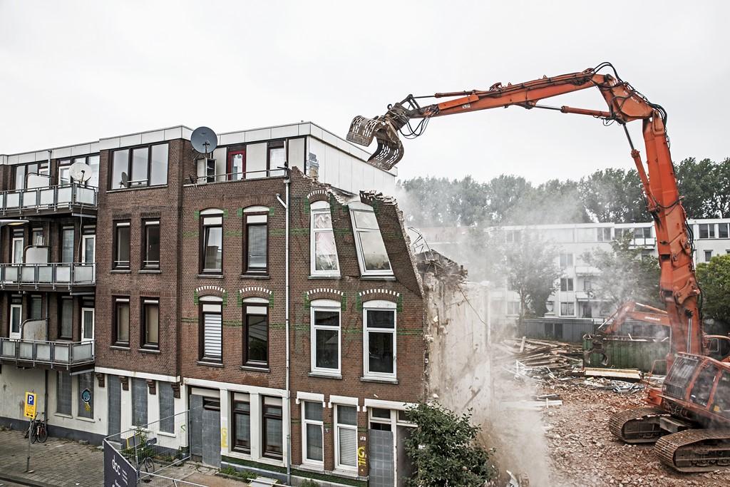 Tweebosbuurt De La Reystraat 2021 07 13 foto Joke Schot (3) (Kopie)a